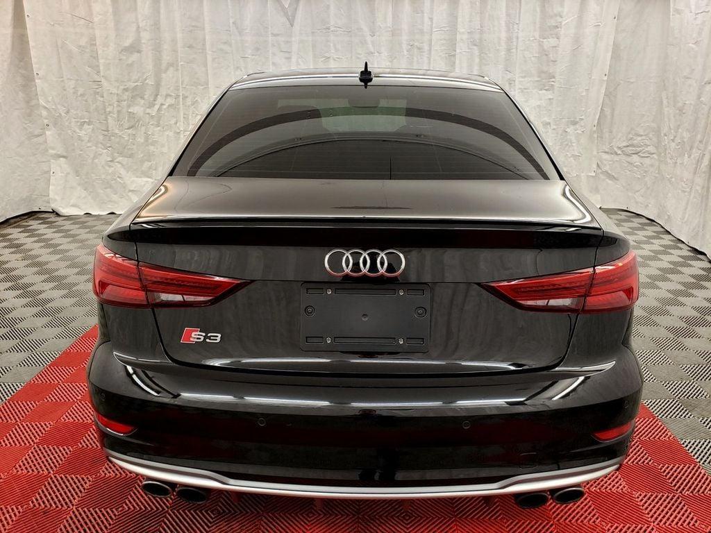 2017 Audi S3 2.0 TFSI Premium Plus - 18291051 - 4