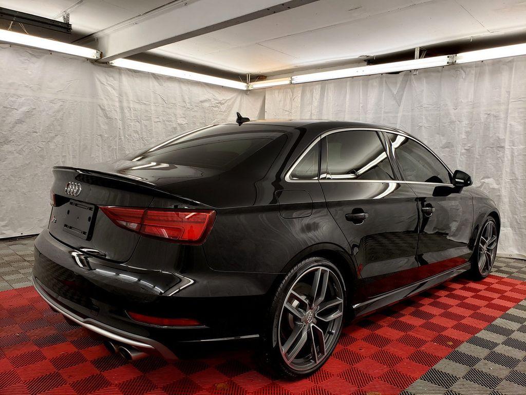 2017 Audi S3 2.0 TFSI Premium Plus - 18291051 - 5