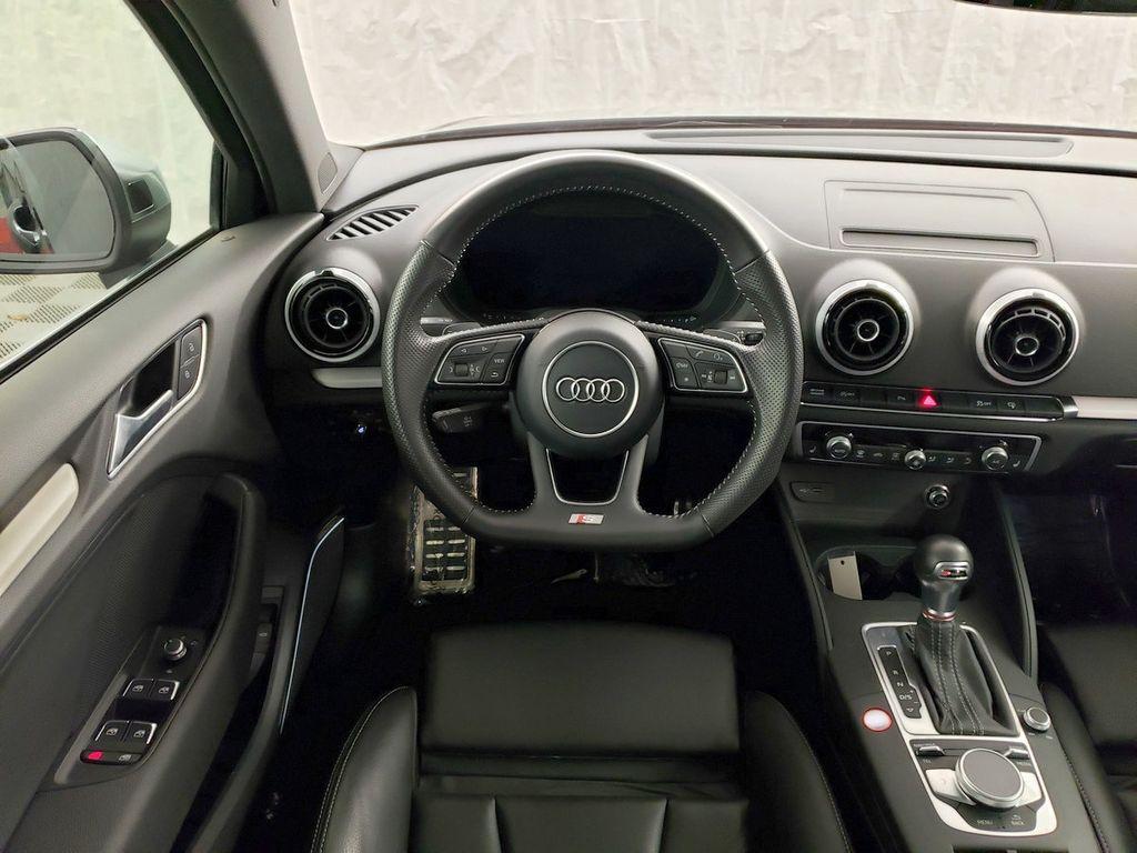2017 Audi S3 2.0 TFSI Premium Plus - 18291051 - 7