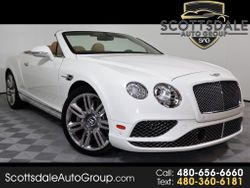 2017 Bentley Continental - SCBGU3ZA0HC063984