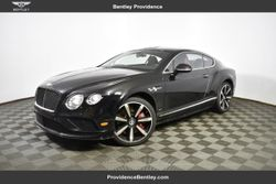 2017 Bentley Continental - SCBFH7ZA3HC062898