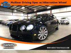 2017 Bentley Flying Spur - SCBEH9ZA4HC059824