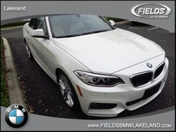 2017 BMW 2 Series - WBA2K9C37HV950414