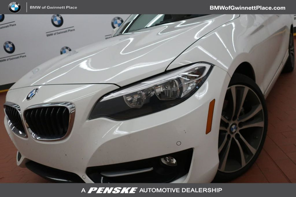 2017 BMW 2 Series 230i - 16834510 - 0