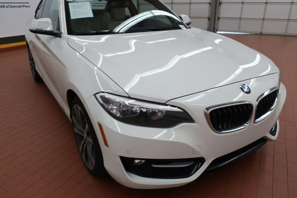 2017 BMW 2 Series 230i - 16834510 - 4