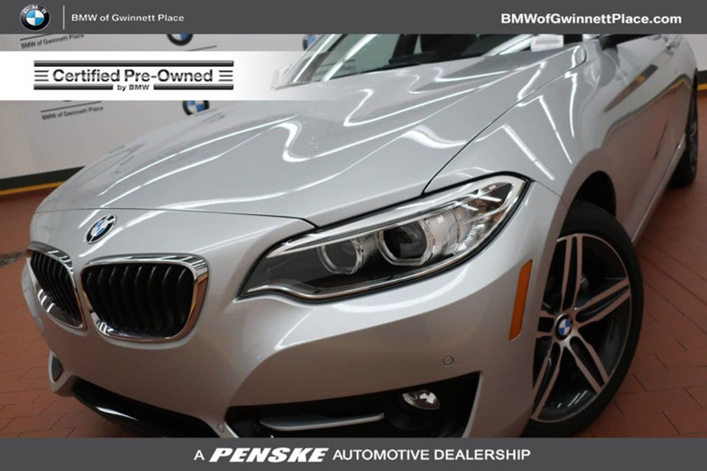 Dealer Video - 2017 BMW 2 Series 230i - 16999892