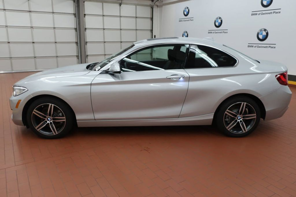 2017 BMW 2 Series 230i - 16999892 - 1