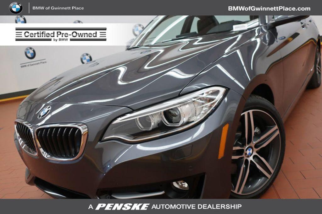 2017 BMW 2 Series 230i - 17062909 - 0