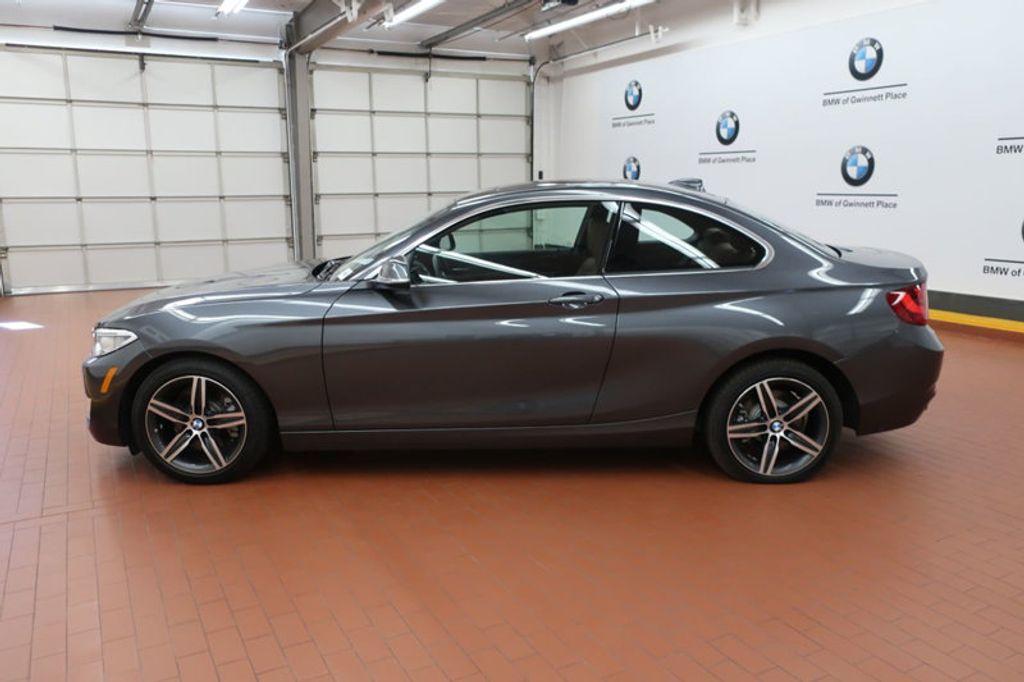 2017 BMW 2 Series 230i - 17062909 - 1