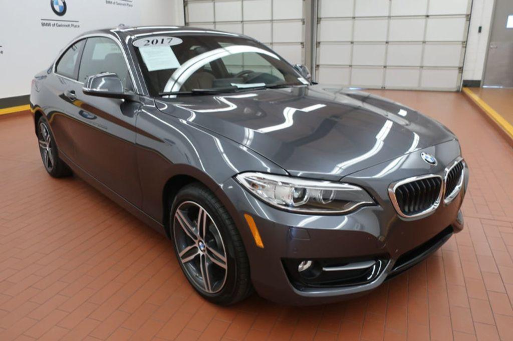 2017 BMW 2 Series 230i - 17062909 - 6