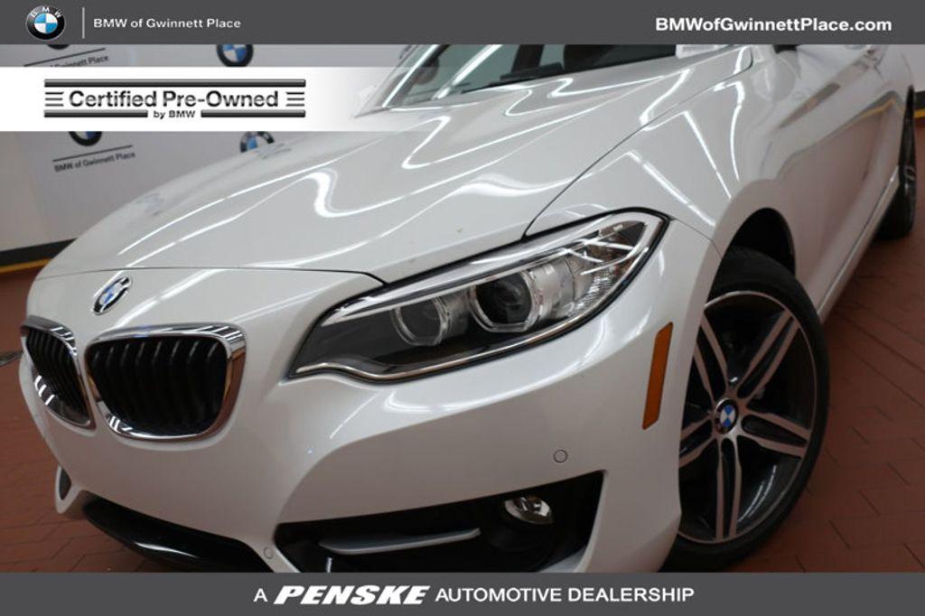2017 BMW 2 Series 230i - 17092481 - 0