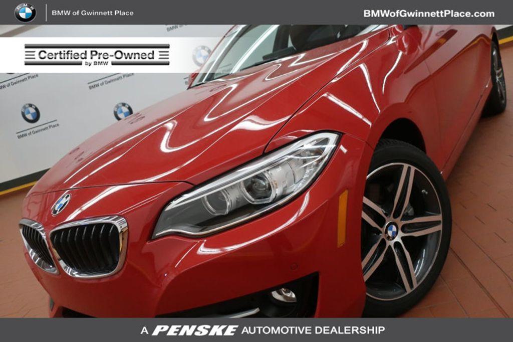 2017 BMW 2 Series 230i - 17384583 - 0