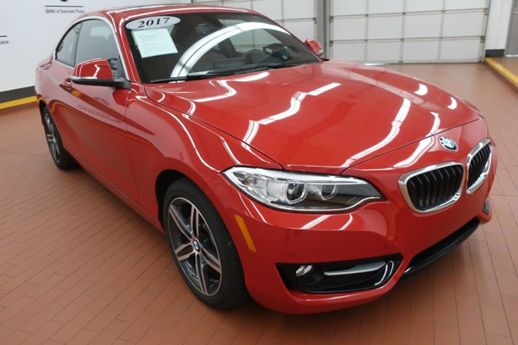 2017 BMW 2 Series 230i - 17384583 - 7