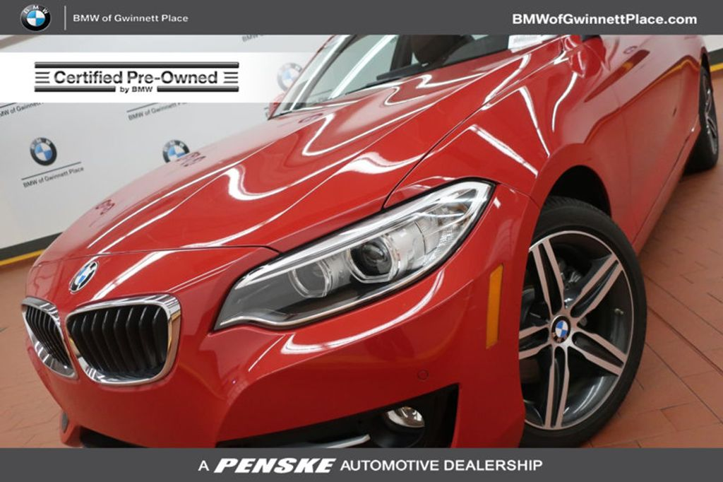 Dealer Video - 2017 BMW 2 Series 230i - 17439647