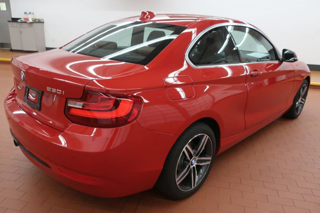 2017 BMW 2 Series 230i - 17439647 - 5