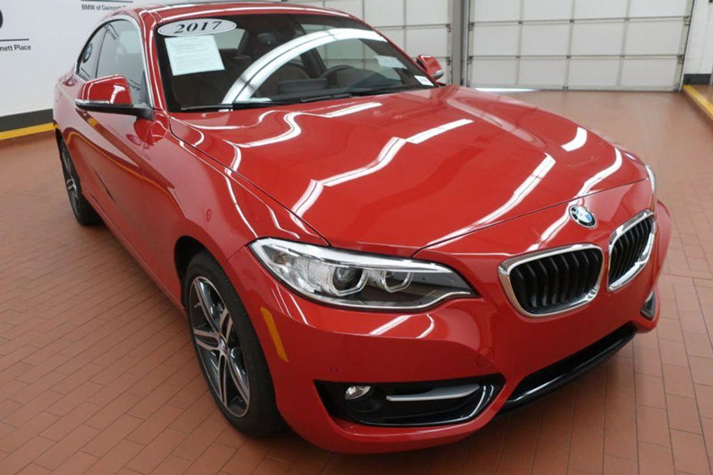 2017 BMW 2 Series 230i - 17439647 - 7