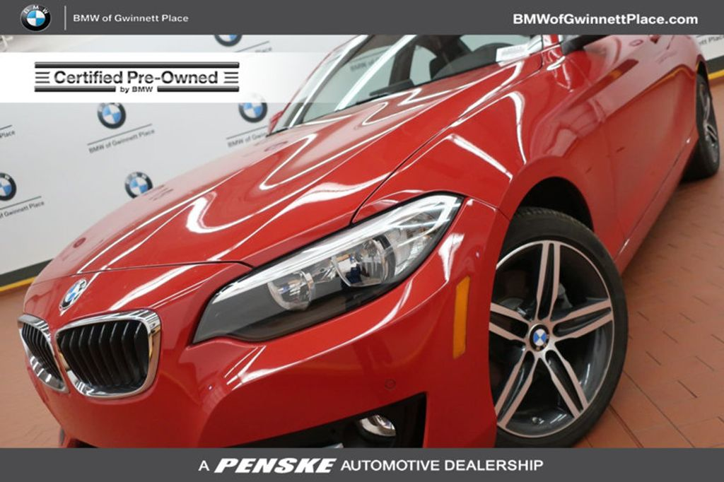 Dealer Video - 2017 BMW 2 Series 230i - 17633996