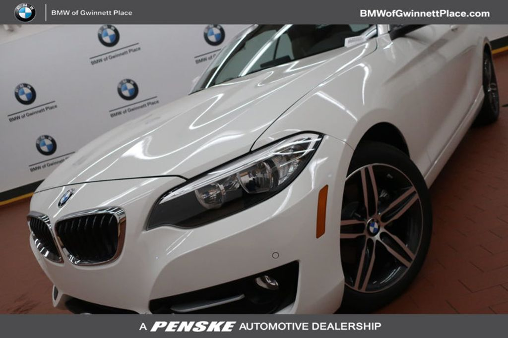 Dealer Video - 2017 BMW 2 Series 230i - 17673895