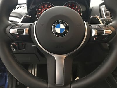 2017 BMW 2 Series 230i Coupe - Click to see full-size photo viewer