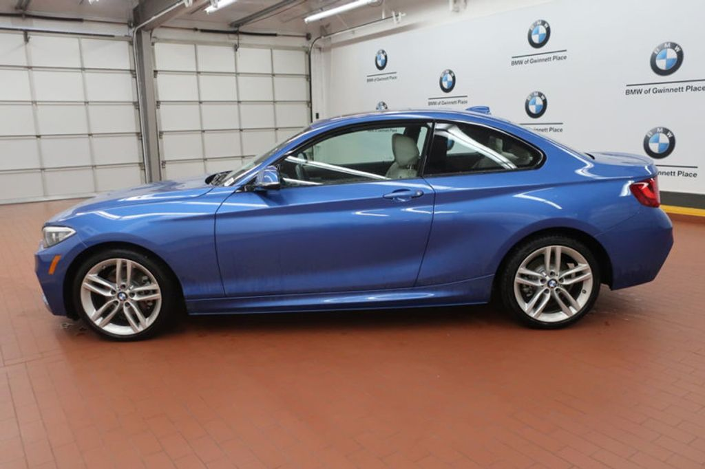 2017 BMW 2 Series 230i xDrive - 17580090 - 1