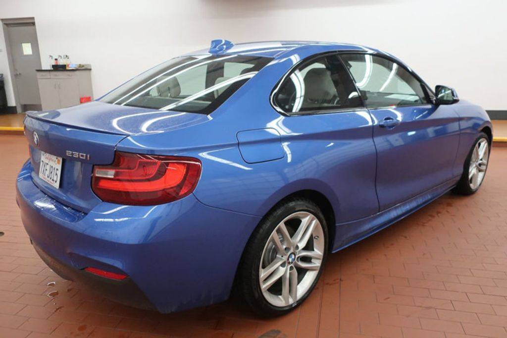 2017 BMW 2 Series 230i xDrive - 17580090 - 5