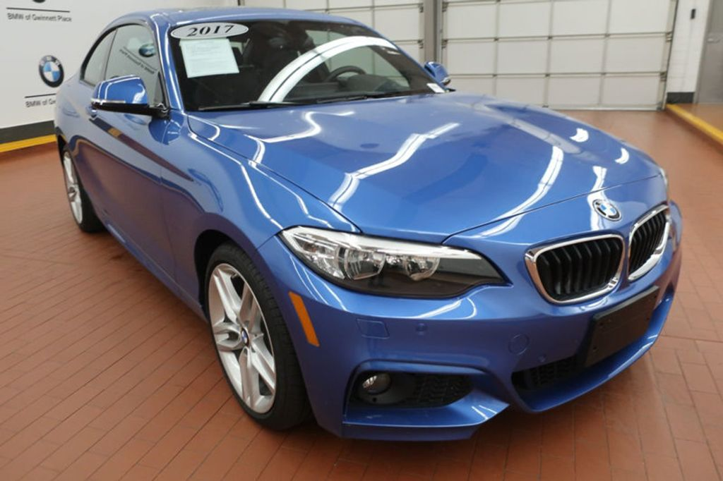 2017 BMW 2 Series 230i xDrive - 18096568 - 6