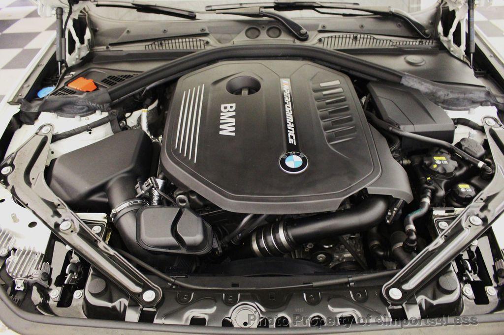 2017 BMW 2 Series CERTIFIED M240i 6 SPEED MANUAL TRANSMISSION - 18051537 - 19