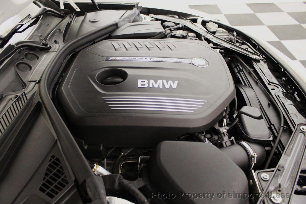 2017 BMW 2 Series CERTIFIED M240i 6 SPEED MANUAL TRANSMISSION - 18051537 - 20
