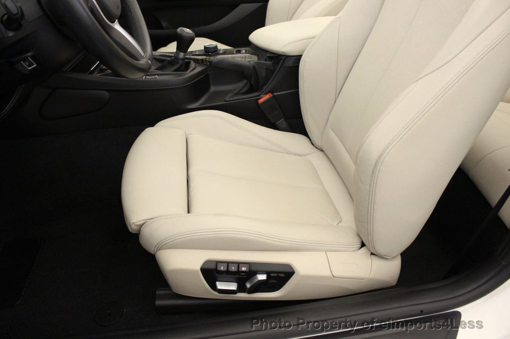 2017 BMW 2 Series CERTIFIED M240i 6 SPEED MANUAL TRANSMISSION - 18051537 - 22