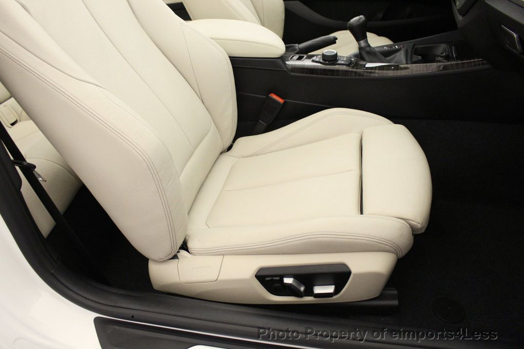 2017 BMW 2 Series CERTIFIED M240i 6 SPEED MANUAL TRANSMISSION - 18051537 - 23