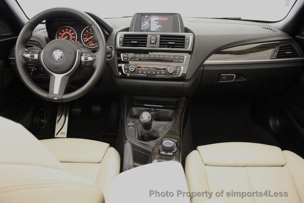2017 BMW 2 Series CERTIFIED M240i 6 SPEED MANUAL TRANSMISSION