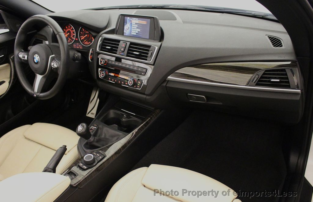 2017 BMW 2 Series CERTIFIED M240i 6 SPEED MANUAL TRANSMISSION - 18051537 - 34