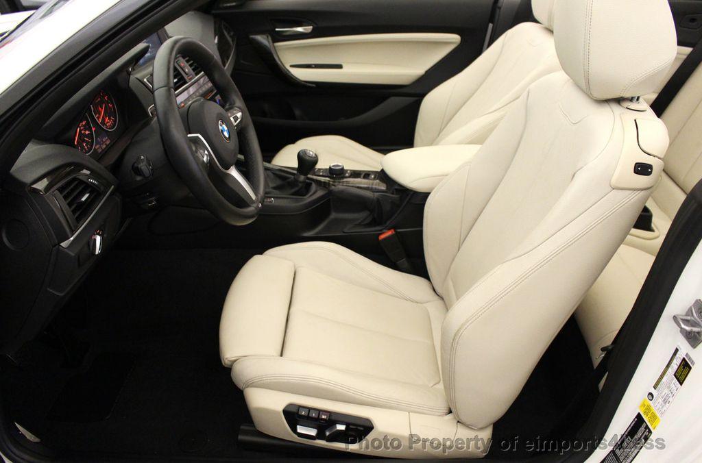 2017 BMW 2 Series CERTIFIED M240i 6 SPEED MANUAL TRANSMISSION - 18051537 - 37
