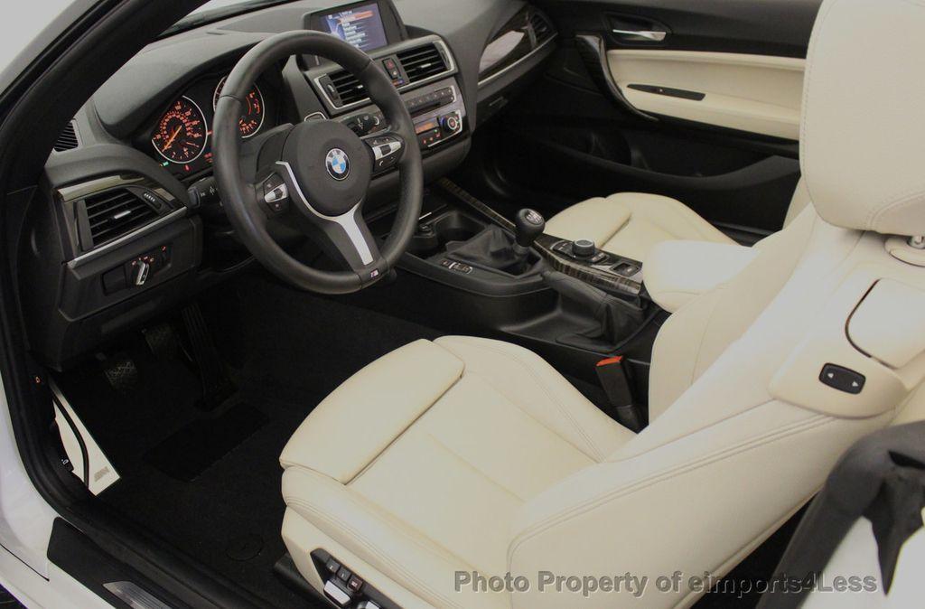 2017 BMW 2 Series CERTIFIED M240i 6 SPEED MANUAL TRANSMISSION - 18051537 - 47