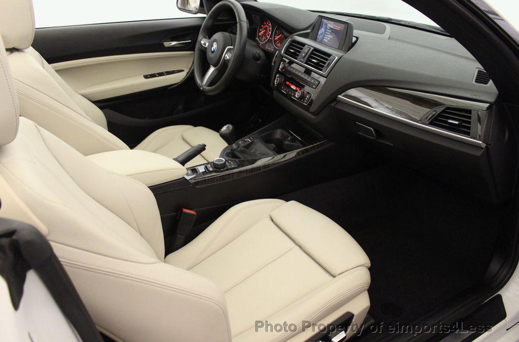 2017 BMW 2 Series CERTIFIED M240i 6 SPEED MANUAL TRANSMISSION - 18051537 - 48