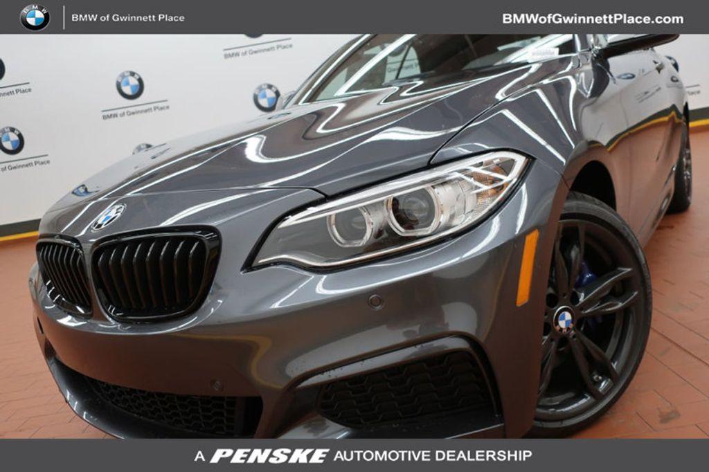 2017 BMW 2 Series M240i - 16915504 - 0