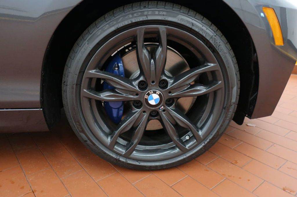 2017 BMW 2 Series M240i - 16915504 - 5