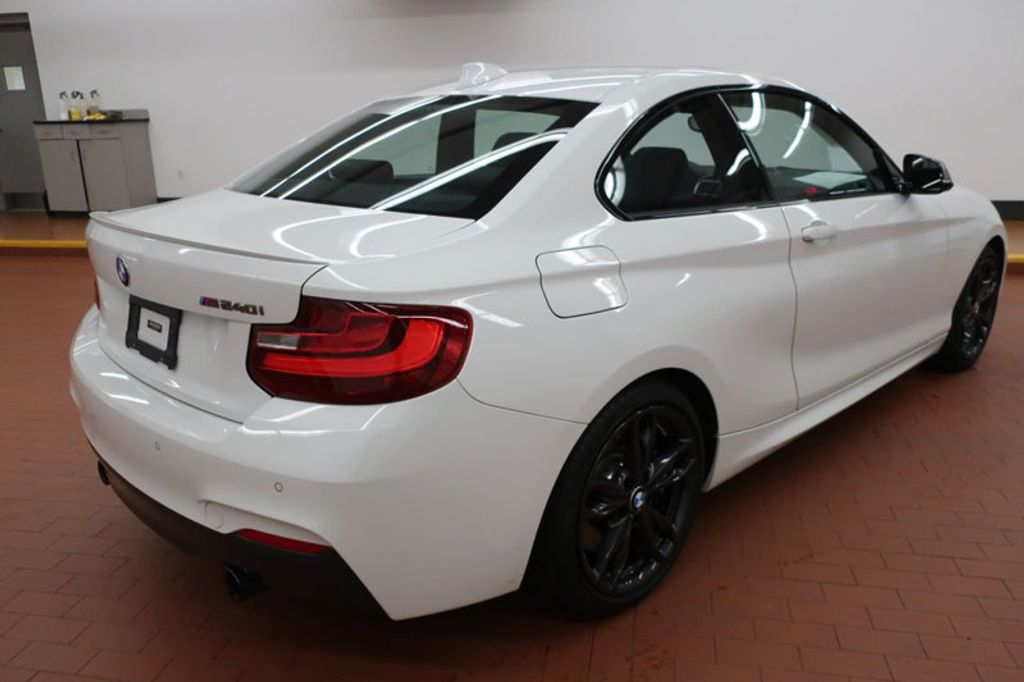 2017 BMW 2 Series M240i - 16930559 - 3
