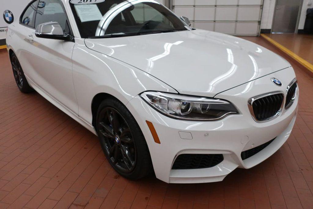 2017 BMW 2 Series M240i - 16930559 - 5