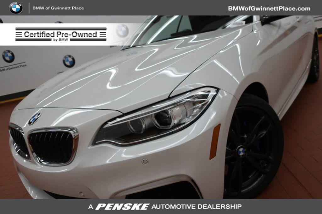 2017 BMW 2 Series M240i - 17282588 - 0