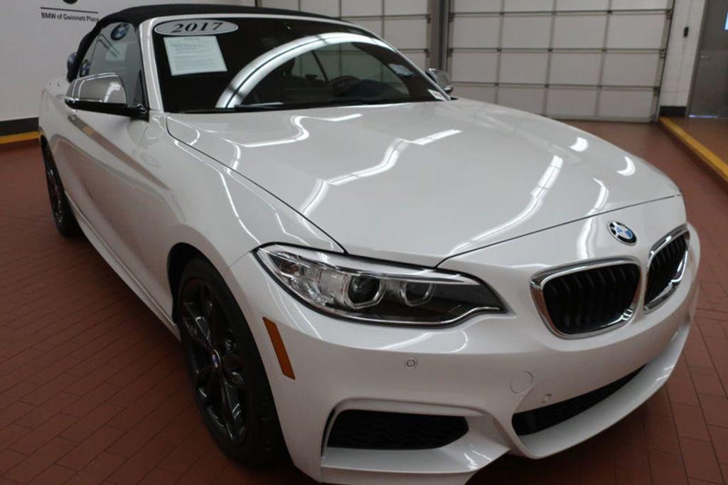 2017 BMW 2 Series M240i - 17282588 - 7