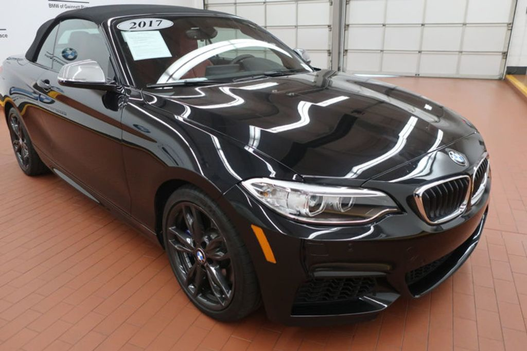 2017 BMW 2 Series M240i - 17308392 - 7