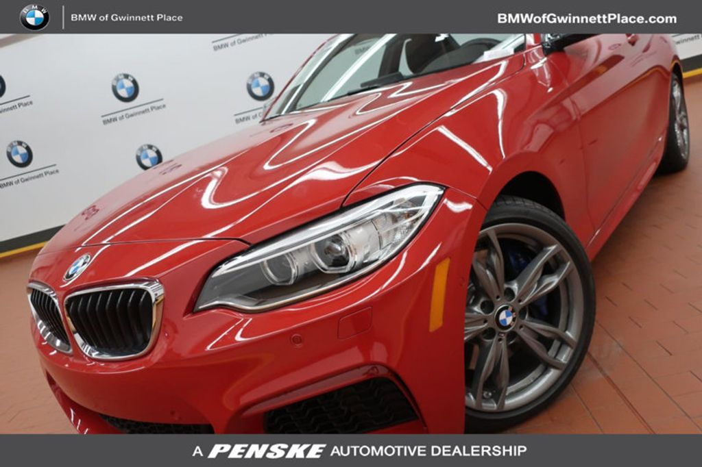Dealer Video - 2017 BMW 2 Series M240i - 17710860