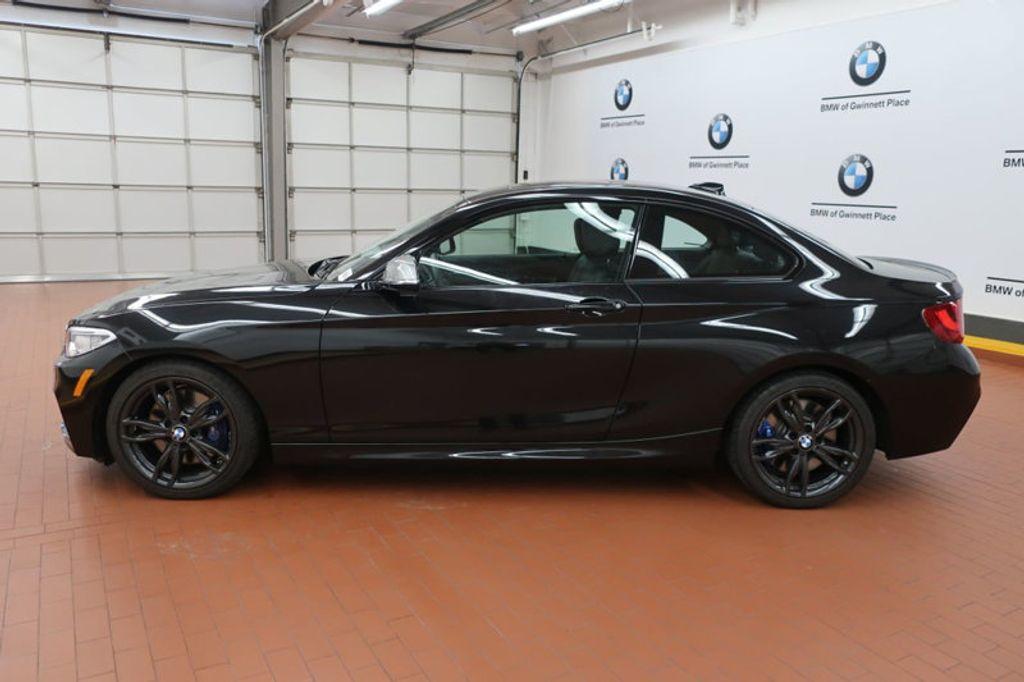 2017 BMW 2 Series M240i xDrive - 17018230 - 1