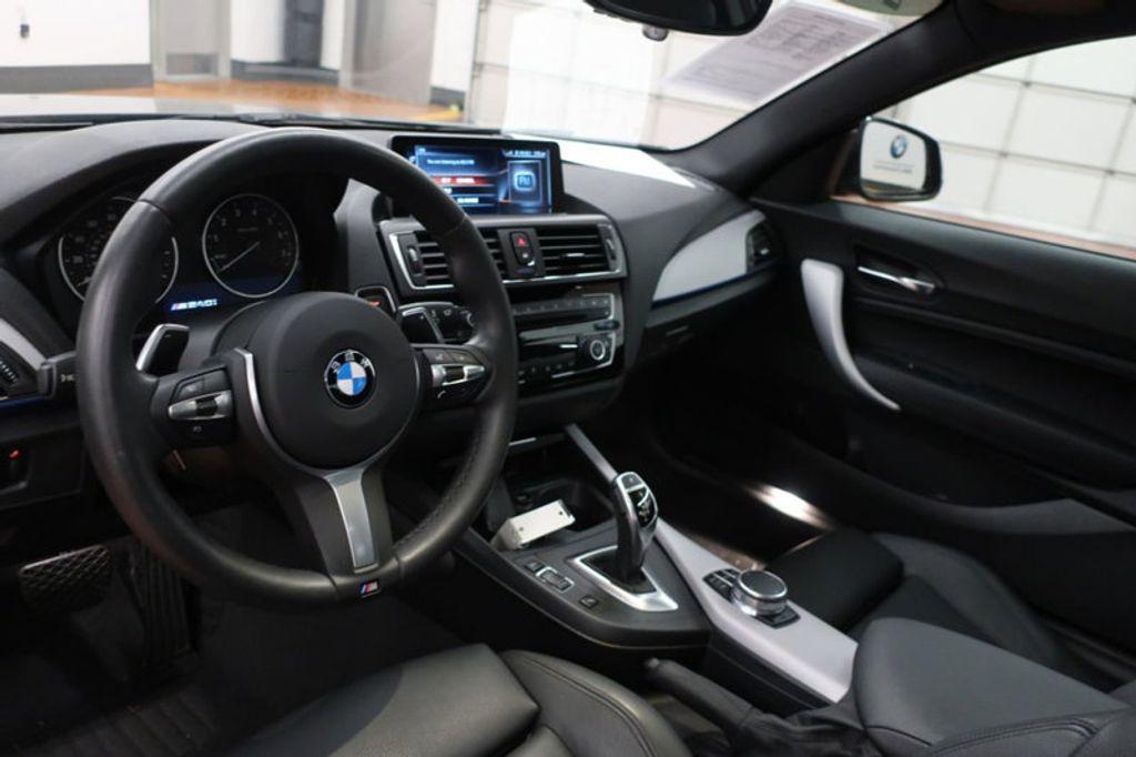 2017 BMW 2 Series M240i xDrive - 17018230 - 23