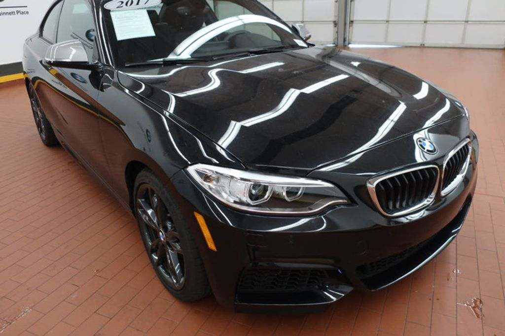 2017 BMW 2 Series M240i xDrive - 17018230 - 6