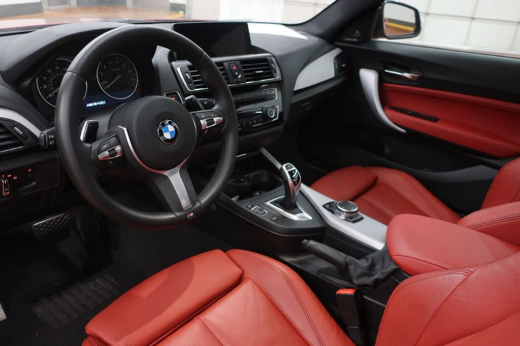 2017 BMW 2 Series M240i xDrive - 17373266 - 25