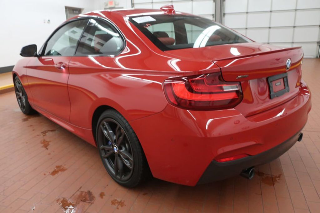 2017 BMW 2 Series M240i xDrive - 17373266 - 2