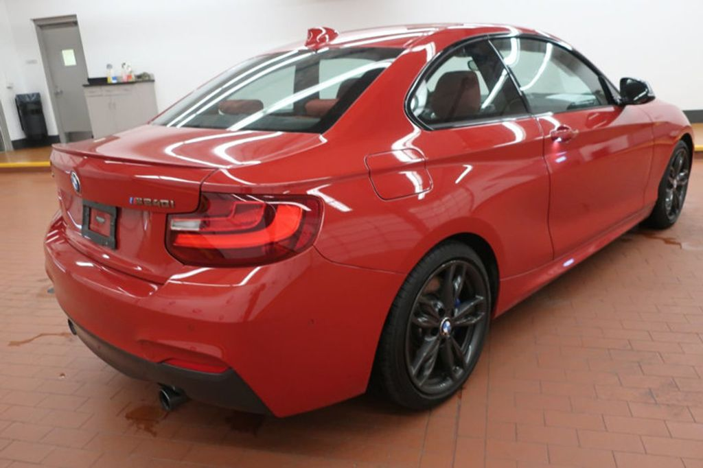 2017 BMW 2 Series M240i xDrive - 17373266 - 5