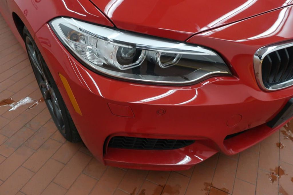 2017 BMW 2 Series M240i xDrive - 17373266 - 8